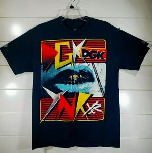 Young and Reckless Dirty Ghetto Kids Tee RARE
